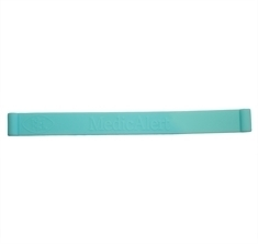 Teal Silicone Band Only - Extra Large