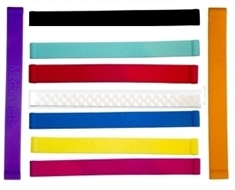 Silicone Bands Galore - Buy 2, Get 2 Free