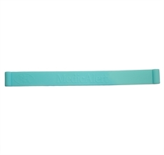 Teal Silicone Band Only - Medium